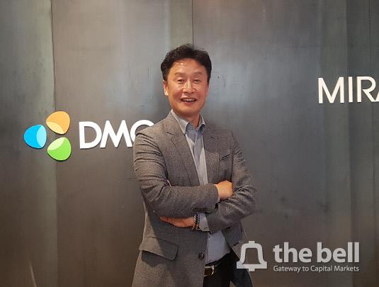 """[더벨]포비스티앤씨 """" IoT·AR 솔루션 기업으로 탈바꿈"""""""