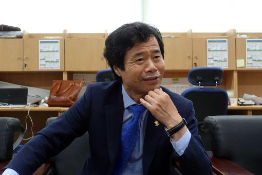 """""""성장하는 전북 교육 실현하겠다"""""""