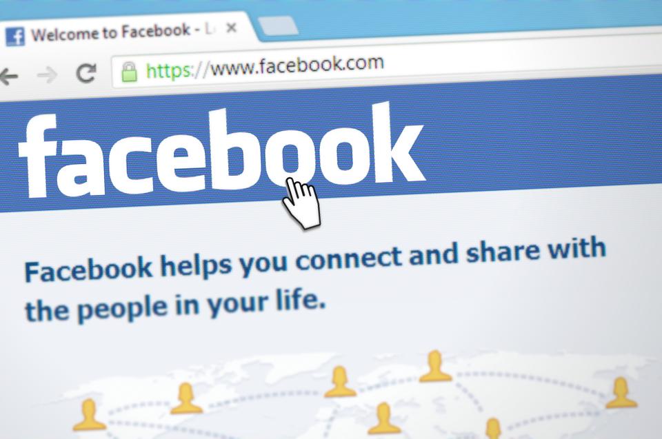 美서 24세 이하 페이스북 이용자들 이탈 속도 빨라져