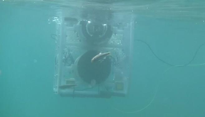 일본도 수중 탐사 드론 개발 박차…중국·미국과 경쟁 나선다