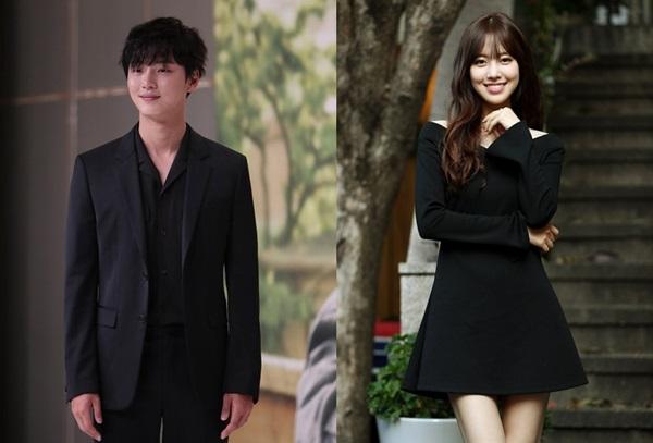 """진세연 측 """"윤시윤과 열애 사실 무근…'대군' 촬영 후 친하게 지내는 것 뿐"""""""