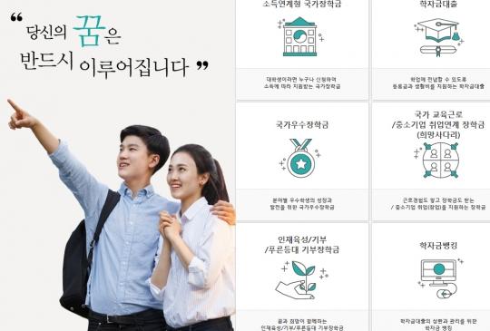 한국장학재단 국가장학금 `심사 결과·지급일` 이목 집중