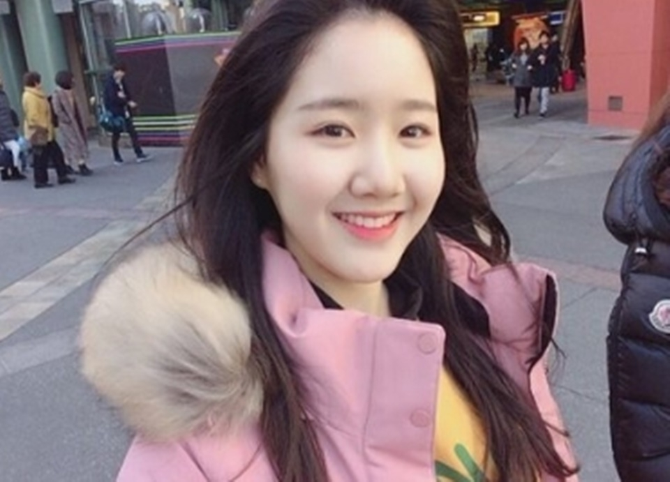 진지희, 소녀에서 숙녀로 20살 앞두고 더욱 물오른 사진 눈길...