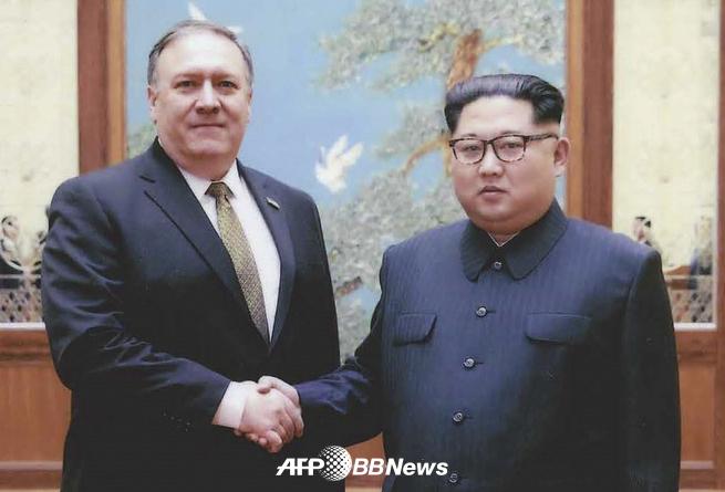 """美 국무부 """"북미정상회담 예정대로 진행"""""""