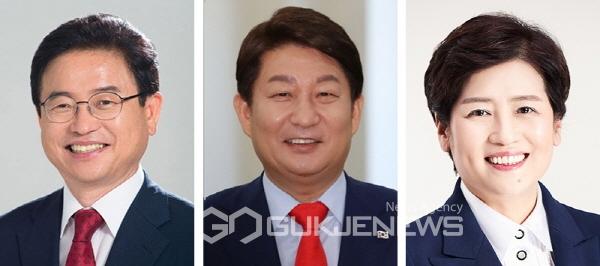 613 지방선거, '영남대 동문파워' 재확인!