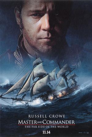 마스터 앤드 커맨더: 위대한 정복자, 나폴레옹시대 영-프 함대 전투극