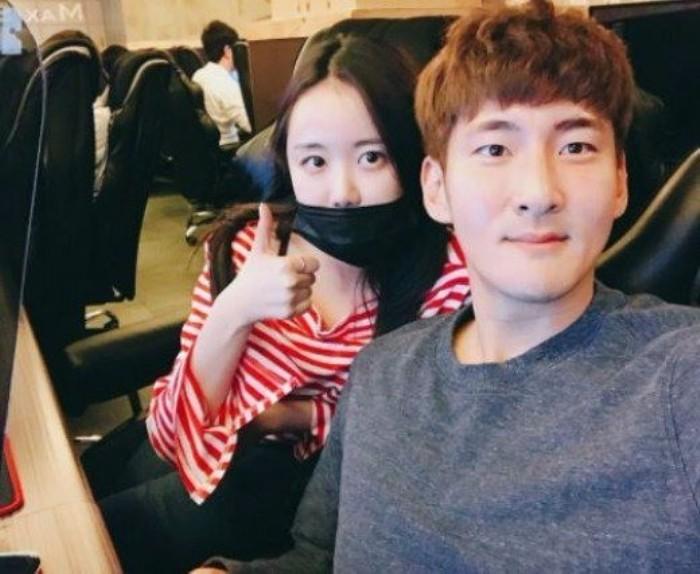 """이예림♥김영찬, 열애 인정..전북구단 측 """"본인확인 결과 교제 맞다"""""""