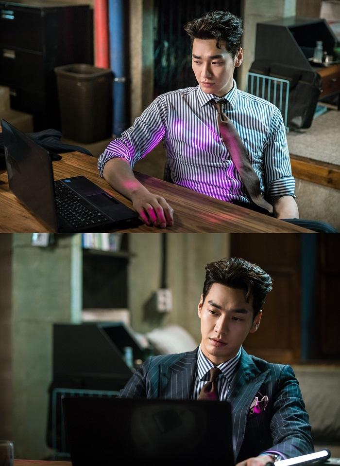 '파수꾼' 김영광, 숨겨온 과거 드러난다..충격적 진실 '궁금증 유발'