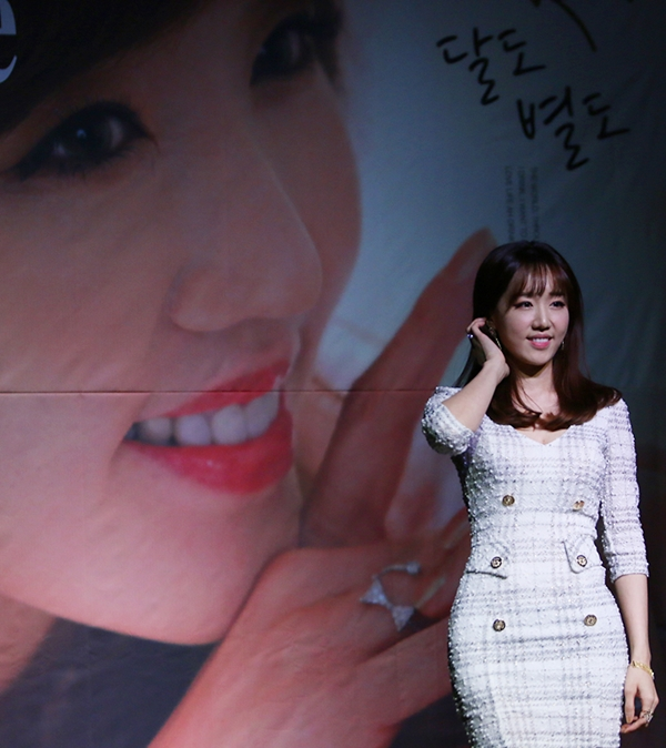 """'달도 별도' 컴백 차은성 """"'인생 노래' 작사 참여외할머니 위한 곡"""""""
