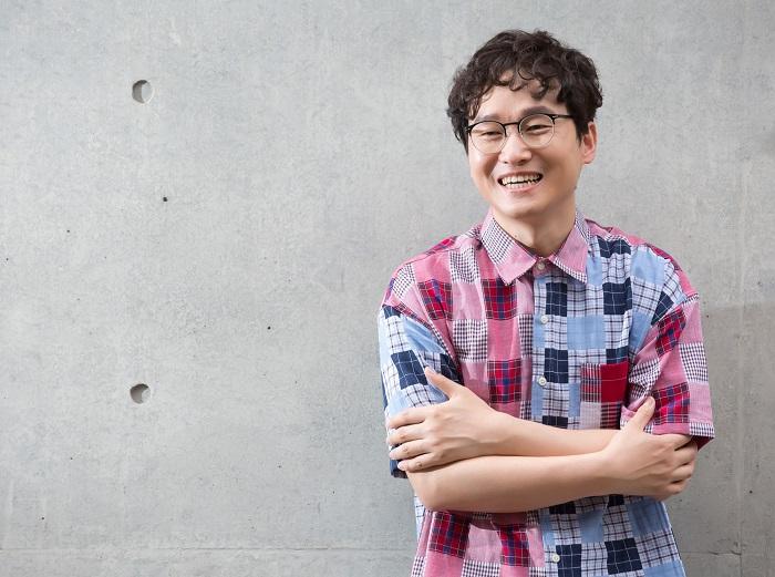 [인터뷰] 로 돌아온 '보통의 존재' 신재훈