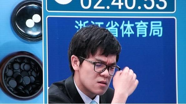 """커제, 이세돌 저격하던 때 """"이세돌 괴로워보인다, 대표라니.."""""""
