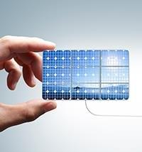 태양광 에너지와 전기자동차용 핵심부품으로 특화