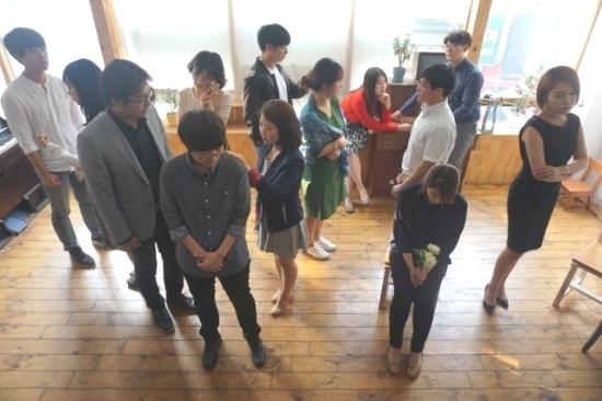 학교폭력 해결, 무대에 선 교사들