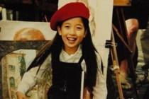 정인선, 놀라운 아역배우 시절 사진 보니? `인생이 리즈네`