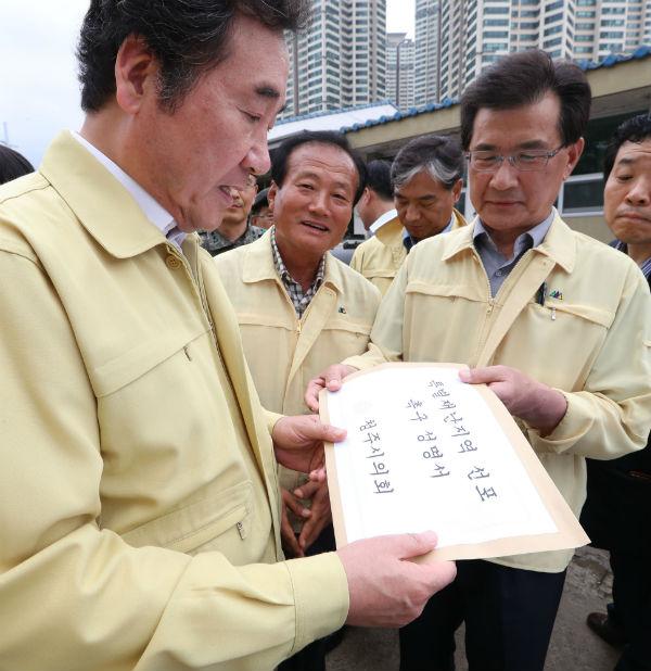 충북 시·군 특별재난지역 선포 요구 잇따라
