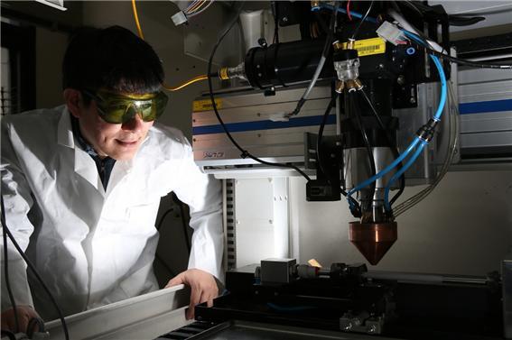 원자력硏, 퓨전테크놀로지에 3D 프린팅 기반 산화물분산강화합금 기술 이전