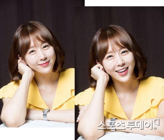 """한영 """"실제부부 고미영♥성창훈 연기할때 철저 촬영후 애정행각"""" 인터뷰 스포일러"""