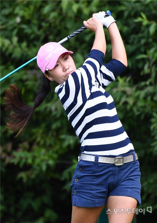 김인경·전인지·이미림, LPGA 마라톤 클래식 1R 공동 2위
