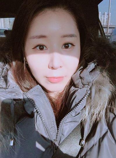 오윤혜 결혼 4년만에 첫 아이 ¨임신 8개월¨