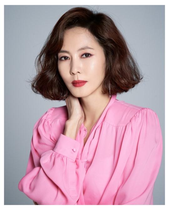 '미스티' 김남주, 아이들을 생각하는 여느 엄마들처럼 [인터뷰②]