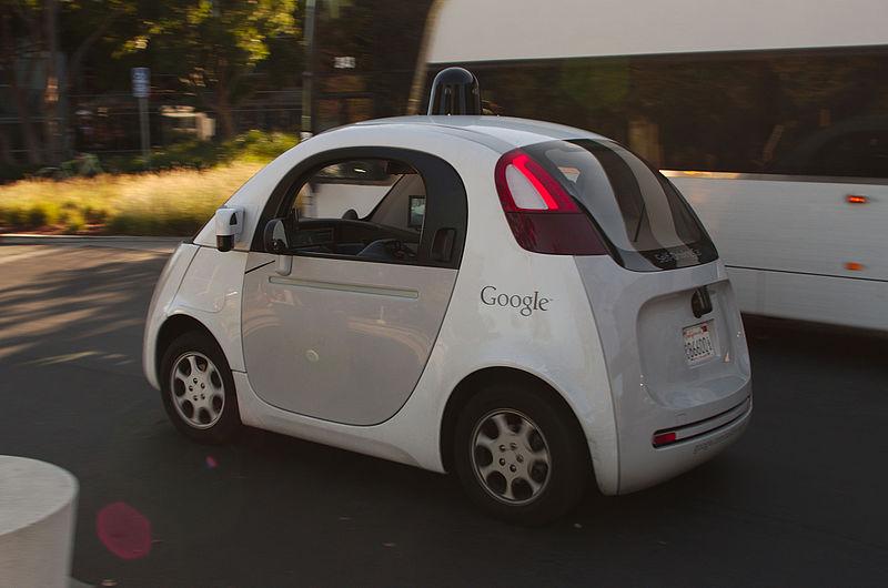 5G 네트워크가 자율주행 자동차 산업 발전시킨다
