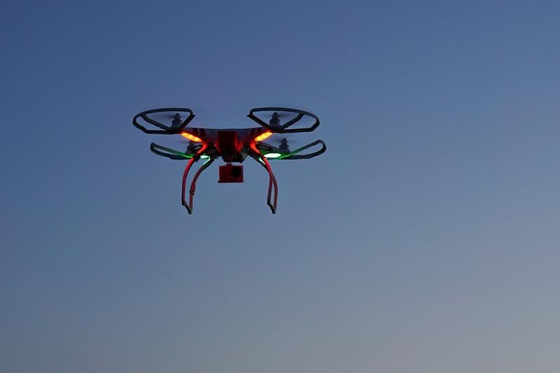 프랑스 회사, 곤충에서 영감 얻은 무인 항공기 선보여