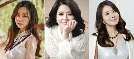 '마녀의 법정', 김민서X김여진X이일화 꿀조합…월화극 女風 분다