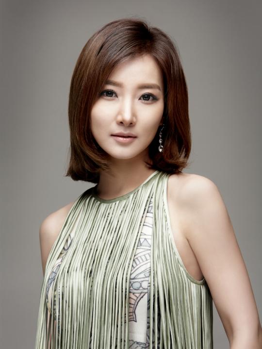이인혜, SBS 일일드라마 '나도 엄마야' 출연 확정