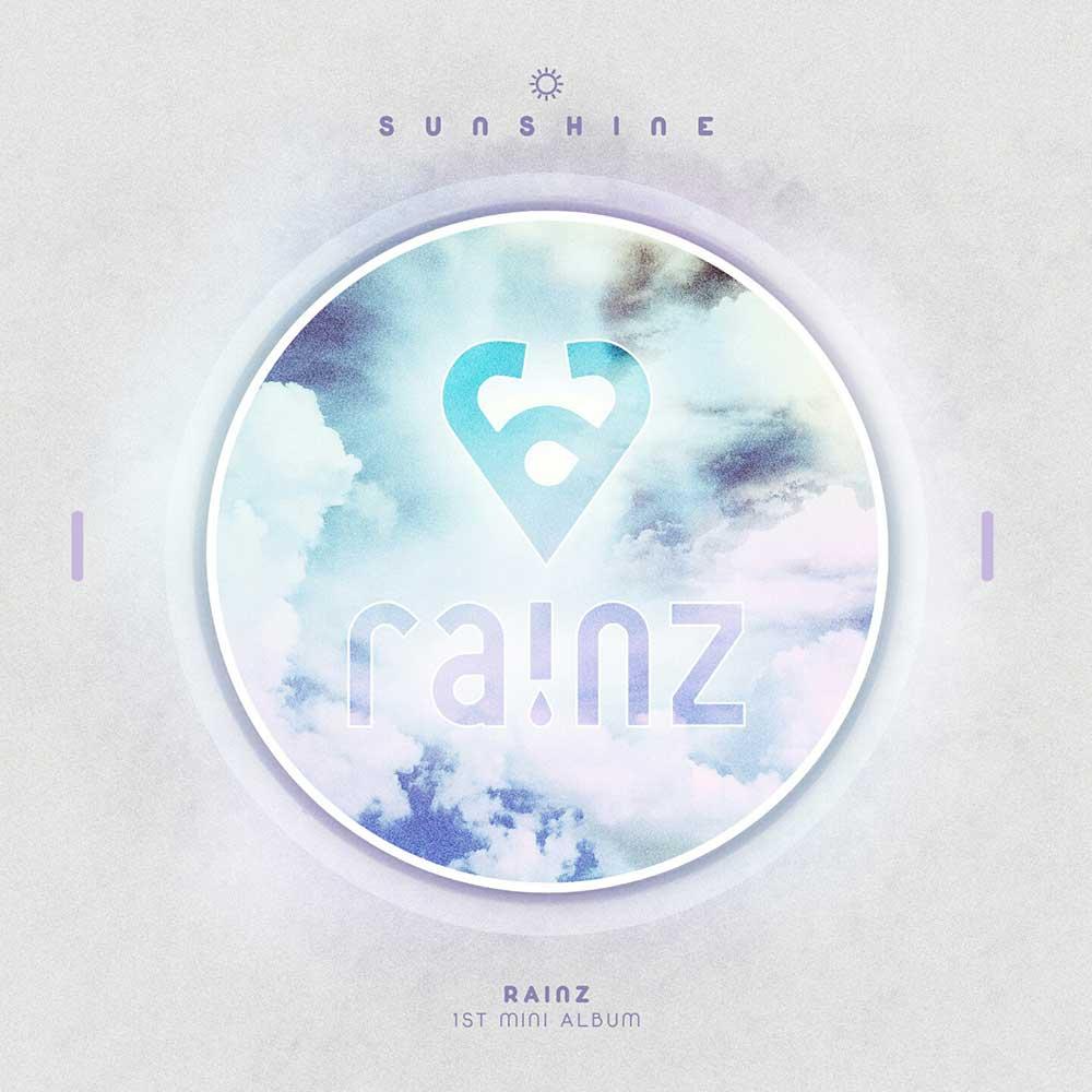 레인즈(RAINZ), 데뷔 미니앨범 '선샤인'으로 오늘(12일) 팬들 만난다