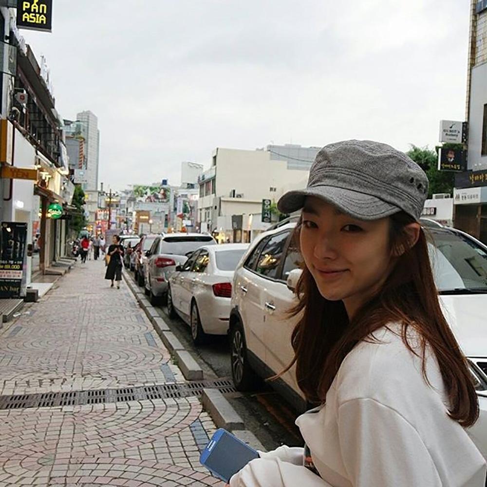 `미스터 선샤인` 박아인 물오른 청순 미모 과시 `시선 집중`