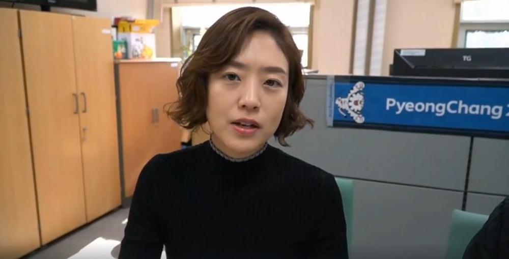 `LIVE 1150 청와대입니다` ¨오늘 주목받는 두 선수 최민정클로이 김¨