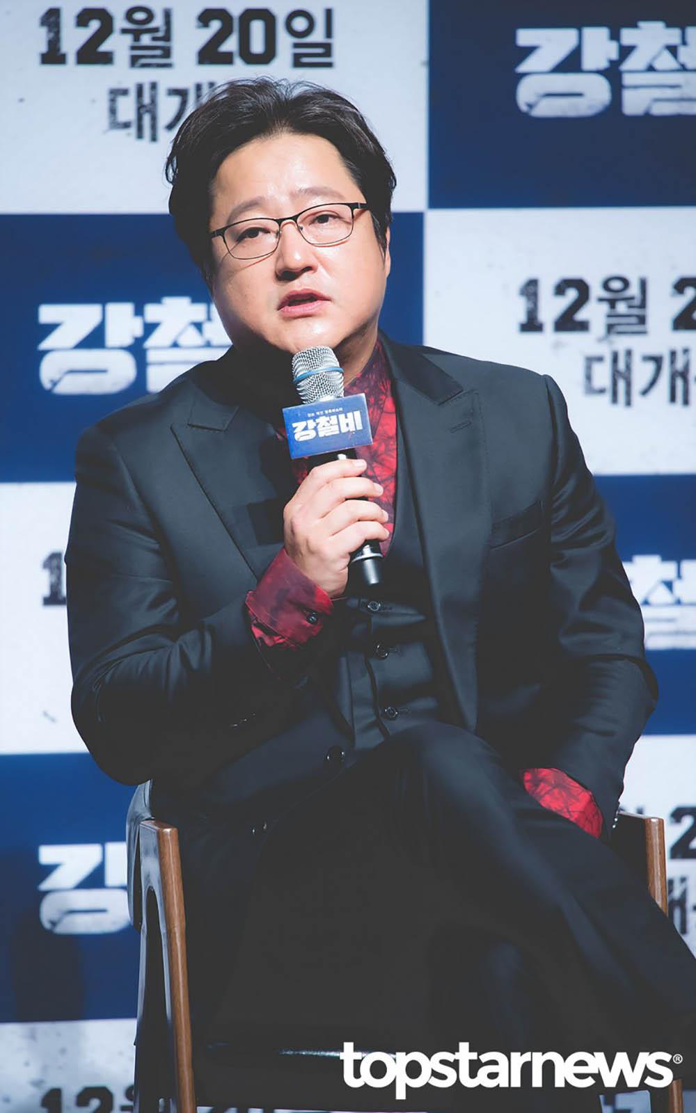 """곽도원 소속사 대표 """"이윤택 고소인단 일부 금품 요구-협박"""" (전문 공개)"""