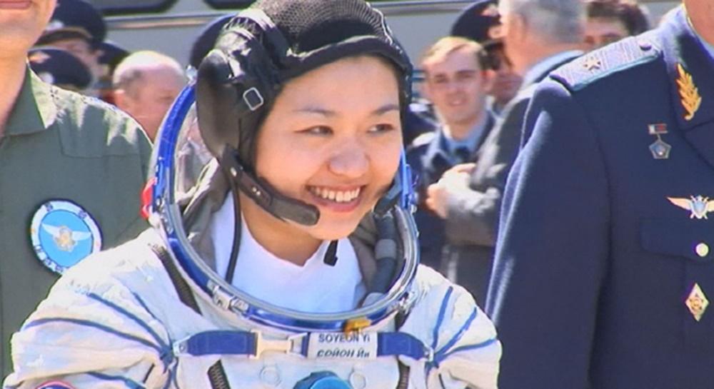 'SBS 스페셜', 한국인 최초 우주인 이소연...한국계 미국인 남편과의 일상 공개