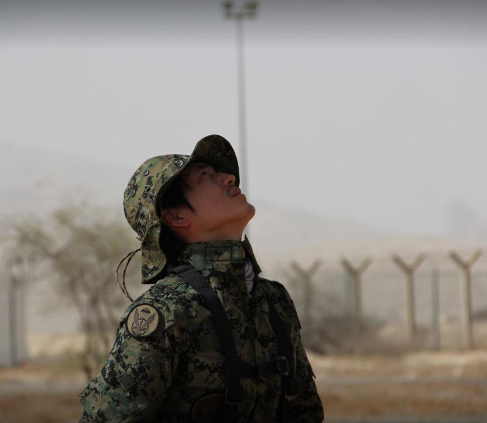 문세흥 촬영감독 7년 전 SNS 프로필 사진 화제…`훈훈한 비주얼`