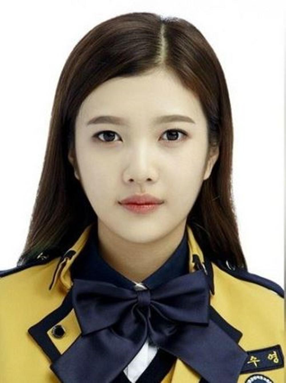 월화드라마 '위대한 유혹자' 박수영(조이), 과거 굴욕없는 졸업사진 모습…'새삼화제'