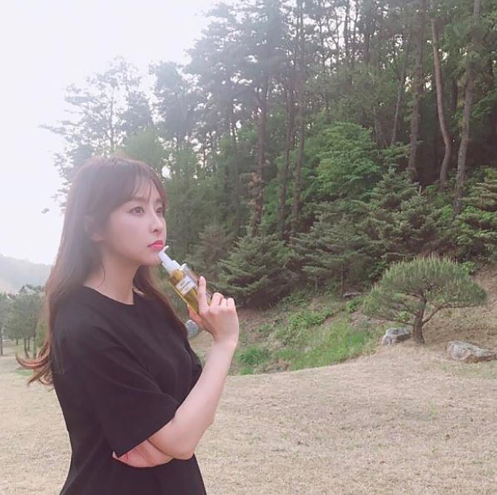 '검법남녀' 정유미, 청순美 가득한 일상 '시선 집중'