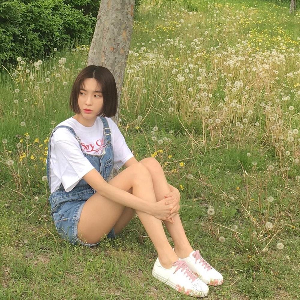 '겟잇뷰티 2018' 개코 부인 김수미, 다이어트 욕구 불러일으키는 몸매…'단발의 정석'