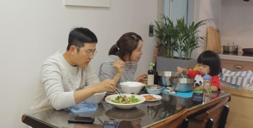 '아빠본색', 박광현 28개월 딸 향한 딸바보 면모
