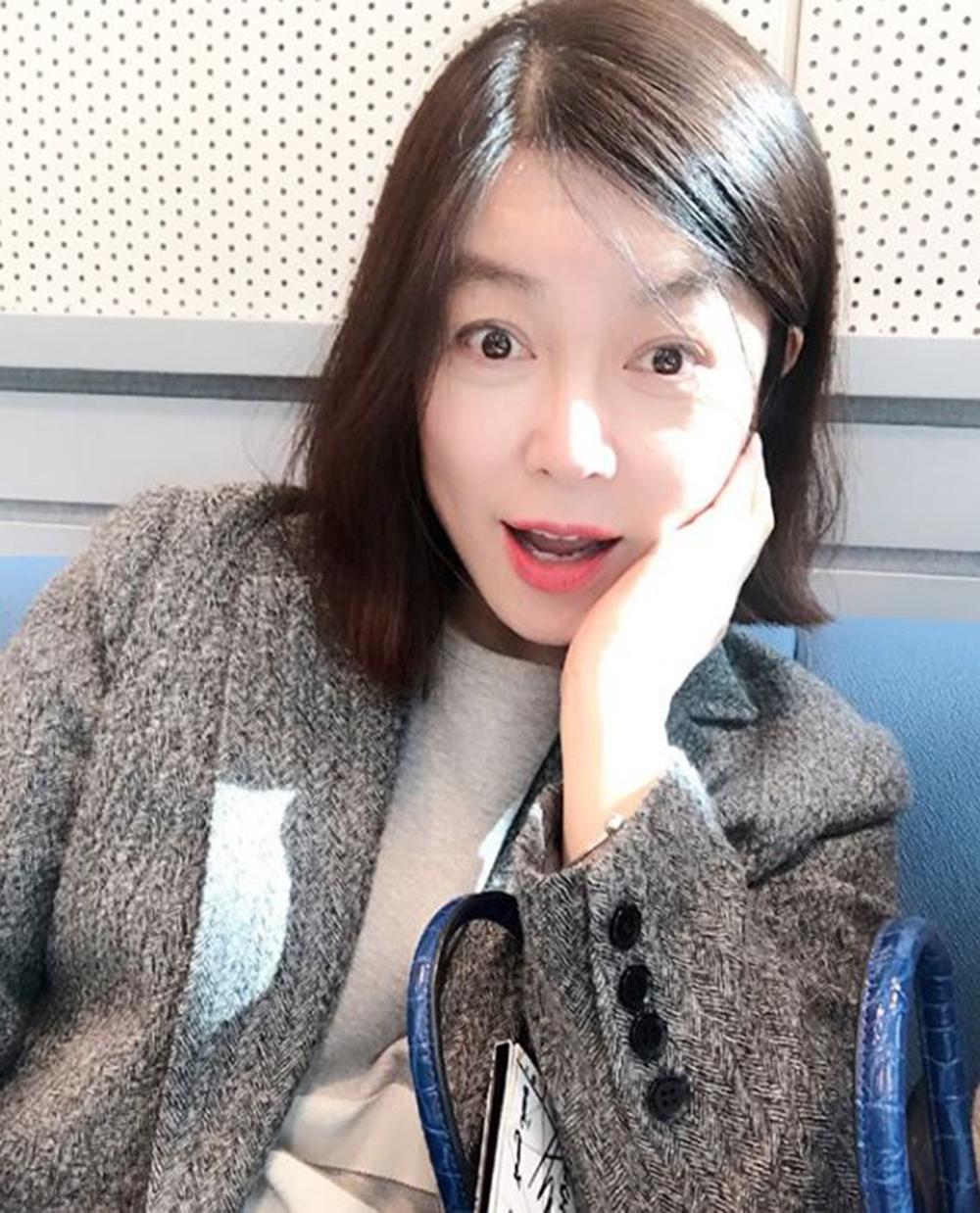 '밥블레스유' 최화정, 나이 가늠 불가능한 '동안 비주얼의 교과서'
