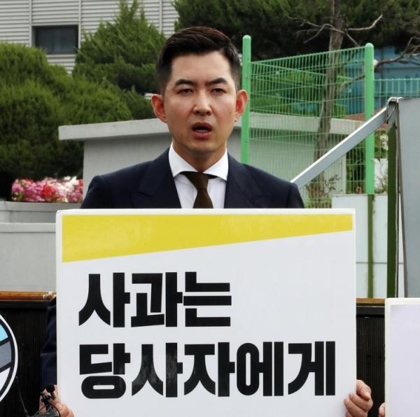 박창진의 조현아 일가 퇴진 운동 눈길