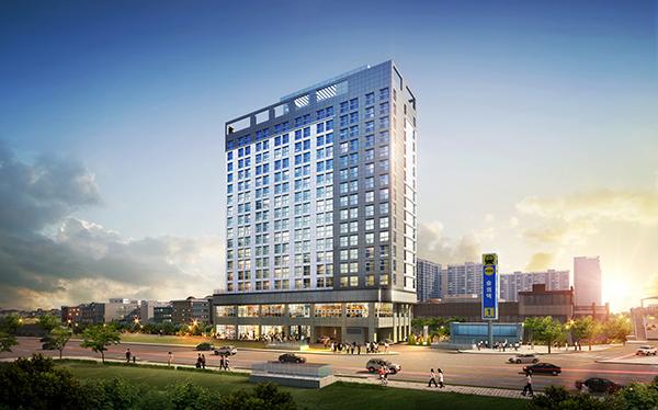 부동산시장에 부는 첨단경쟁… 첨단 IoT 시대에 발 맞춘 '숭의역 스마트하우스 K' 눈길