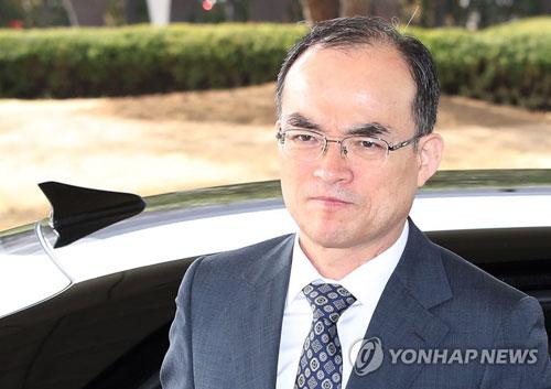 안미현 검사·강원랜드 수사단, 문무일 검찰총장 수사외압 의혹 제기