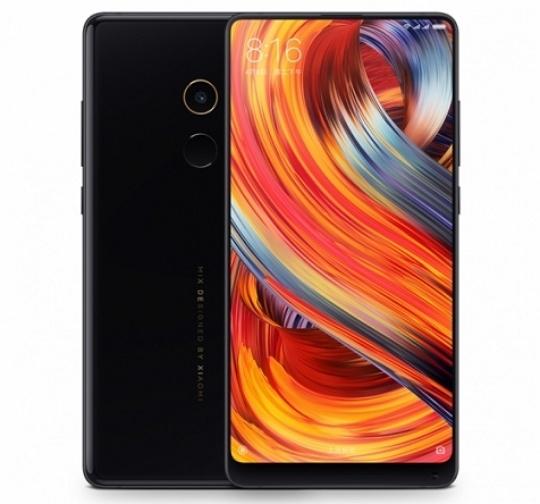 애플 `아이폰x` VS 샤오미 `미믹스2`…사양+가격+디자인 승자는?
