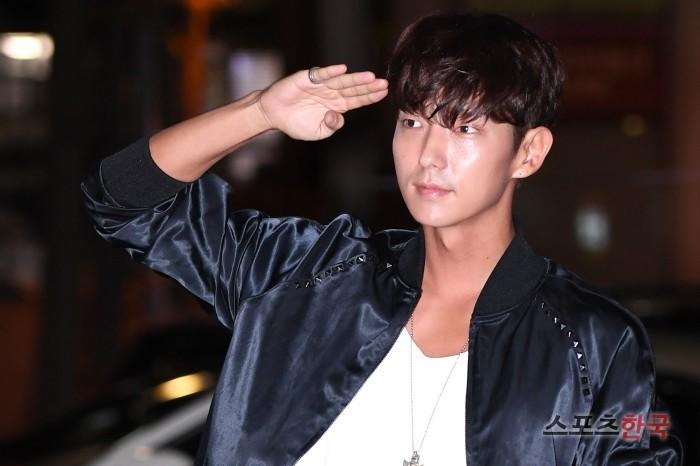 tvN ¨이준기 `무법변호사` 출연 긍정적 검토 중¨공식입장