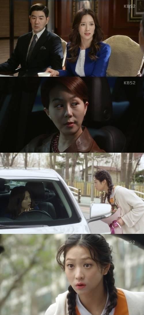 """'인형의 집' 왕빛나, 뺑소니 피해자 배누리 조우 """"나 기억 안나?""""[종합]"""
