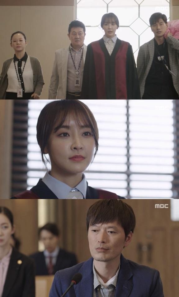 [E!시청률] '검법남녀' 시청률 3위…'위대한 유혹자' 꺾고 시작