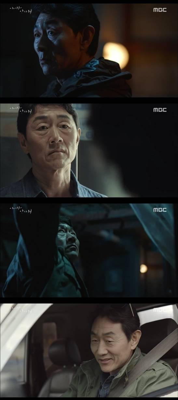 '이리와 안아줘' 희대의 살인마로 돌아온 허준호, 숨 막히는 60분