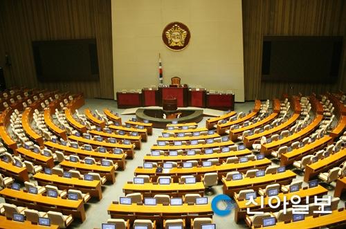 작년 국회의원 후원금 총 모금액 535억원… '킹' 박주선
