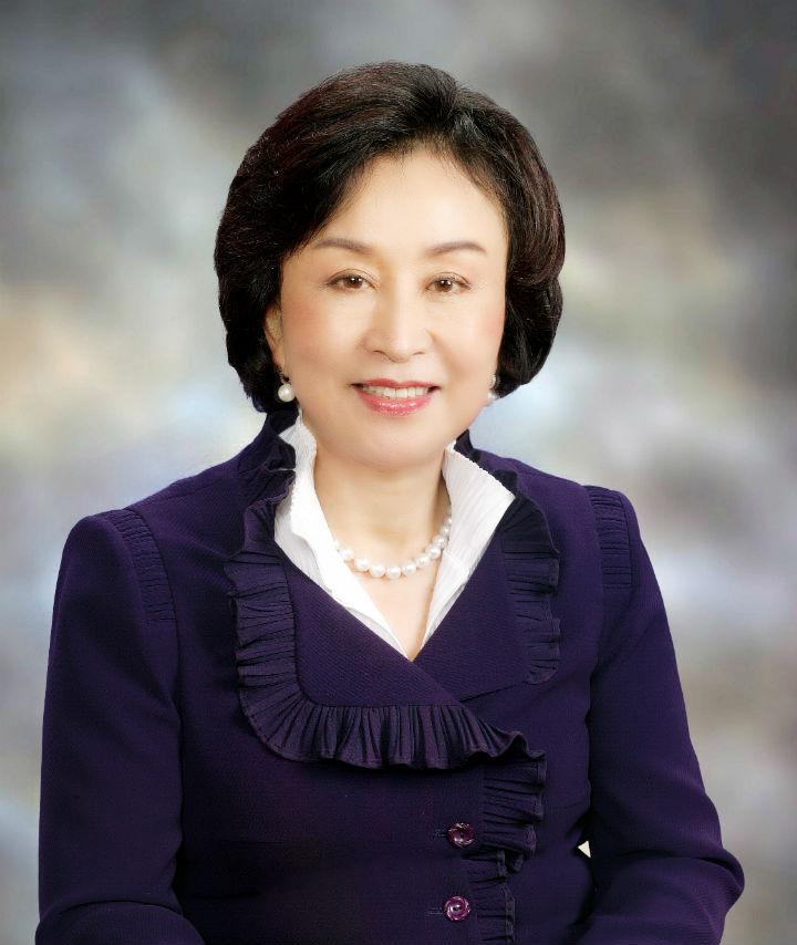 전라북도사립중·고등학교법인협의회 안이실 회장