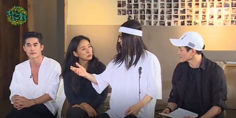 """'무한도전' 이효리, 활동 재개 이유 밝혀... """"잊혀질까봐 좀 무서웠다"""""""